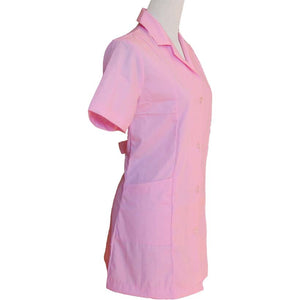 Beauty Salon Uniform - style C02