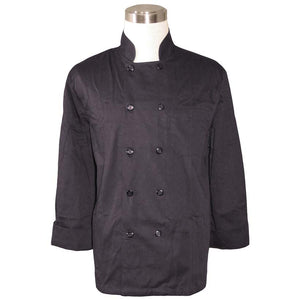 Chef Coat Double breasted - style 11b
