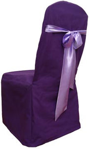 Chair Covers Made to Order