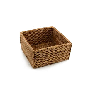 Bali Cocktail Napkin Basket