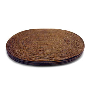 Bali Placemat, Oval