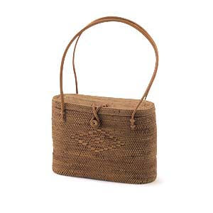 Peggy Fisher Cottage Bag