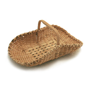 Small Hearth Basket