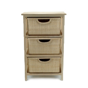 Nantucket Set of Drawers