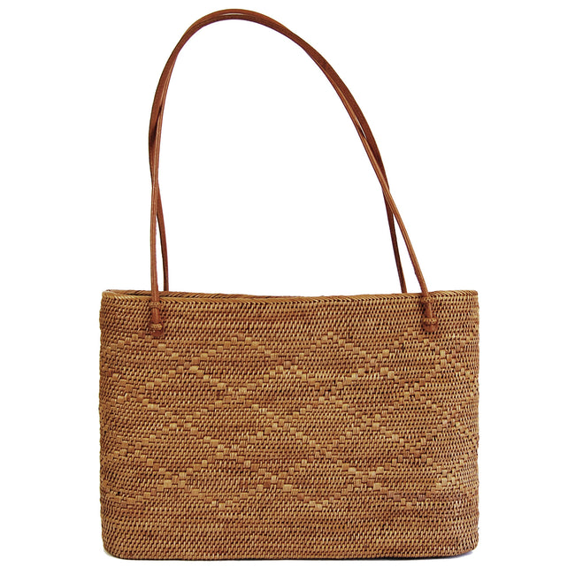 Peggy Fisher Beach Tote, Lg