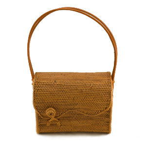 Peggy Fisher Cottage Tote