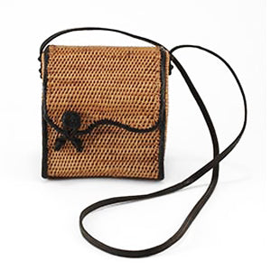 Peggy Fisher Petite Shoulder Bag