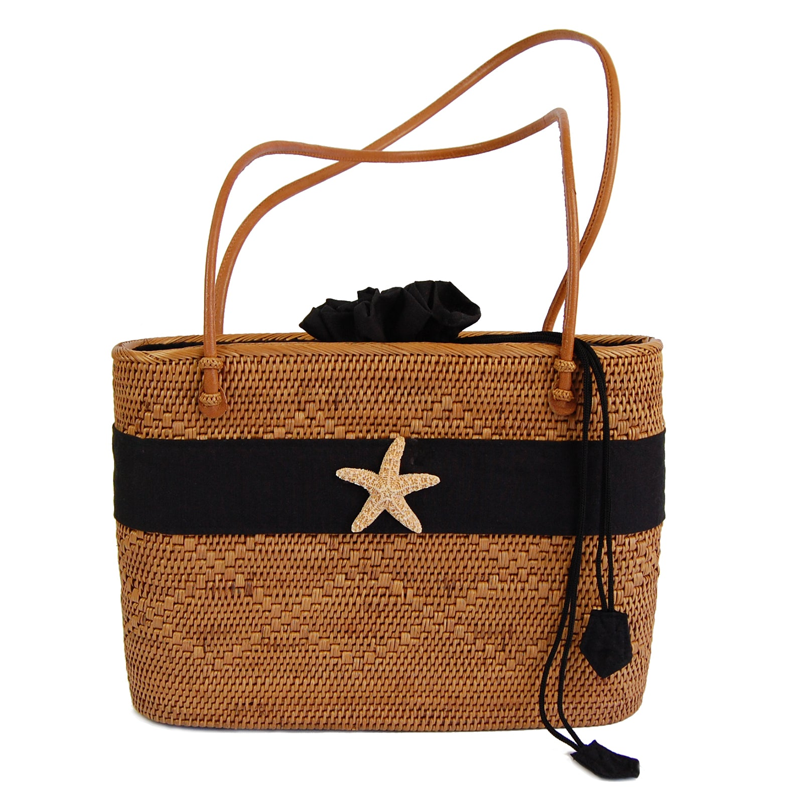 Peggy Fisher Starfish Tote