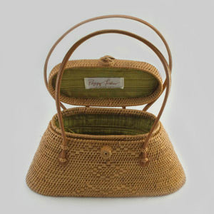 Peggy Fisher Swing Bag