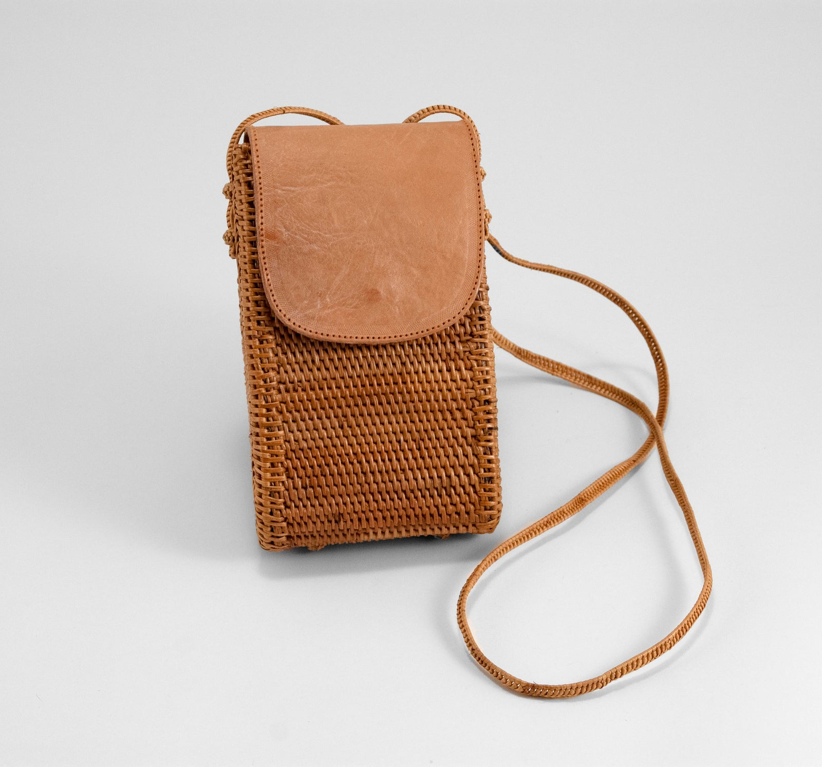 Peggy Fisher iPhone Shoulder Bag