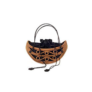 Peggy Fisher Saddle Bag Sm