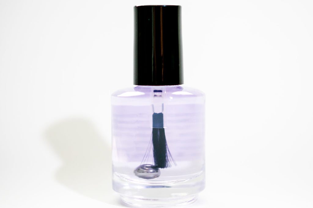 clear glossy nail polish top coat polished state of mind northern nail polish