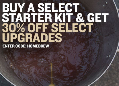 Buy A Select Starter Kit, Get 30% Off An Upgrade