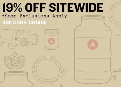 19% Off Sitewide for Prime Day. Use code CHOICE