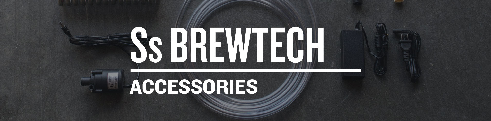 Ss Brewtech Accessories