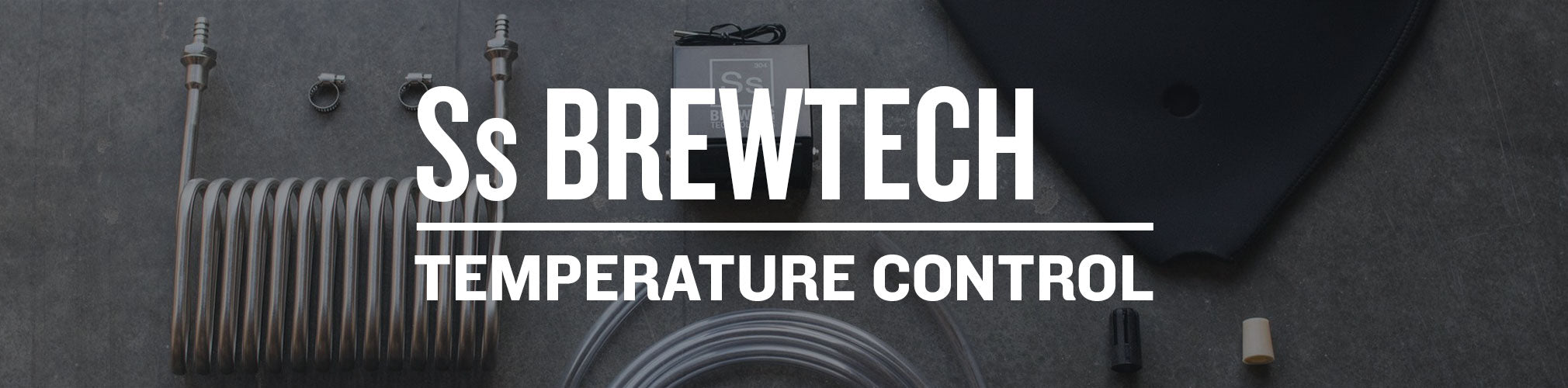 Ss Brewtech Temperature Control