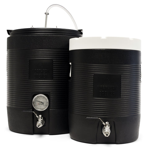 Northern Brewer All-Grain Cooler System