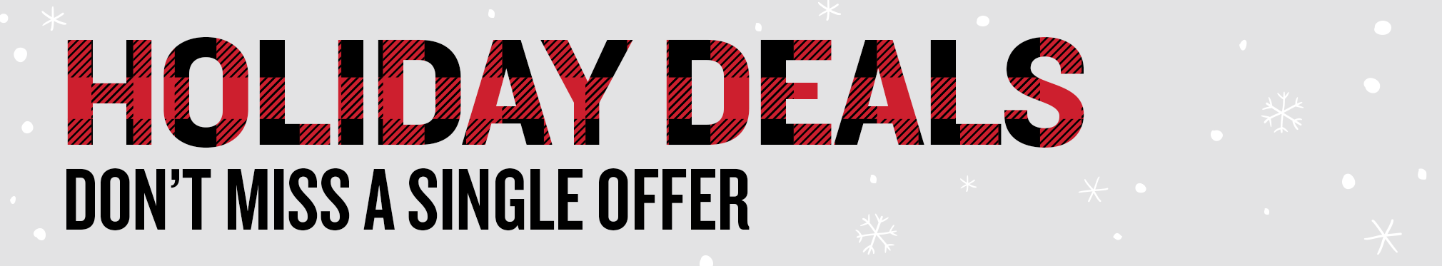 Holiday Deals at Northern Brewer
