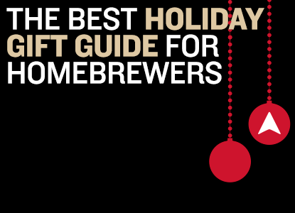 The Best Holiday Gift Guide For Homebrewers