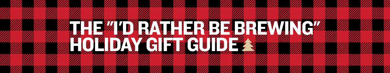 The Best Gift Guide For Homebrewers!