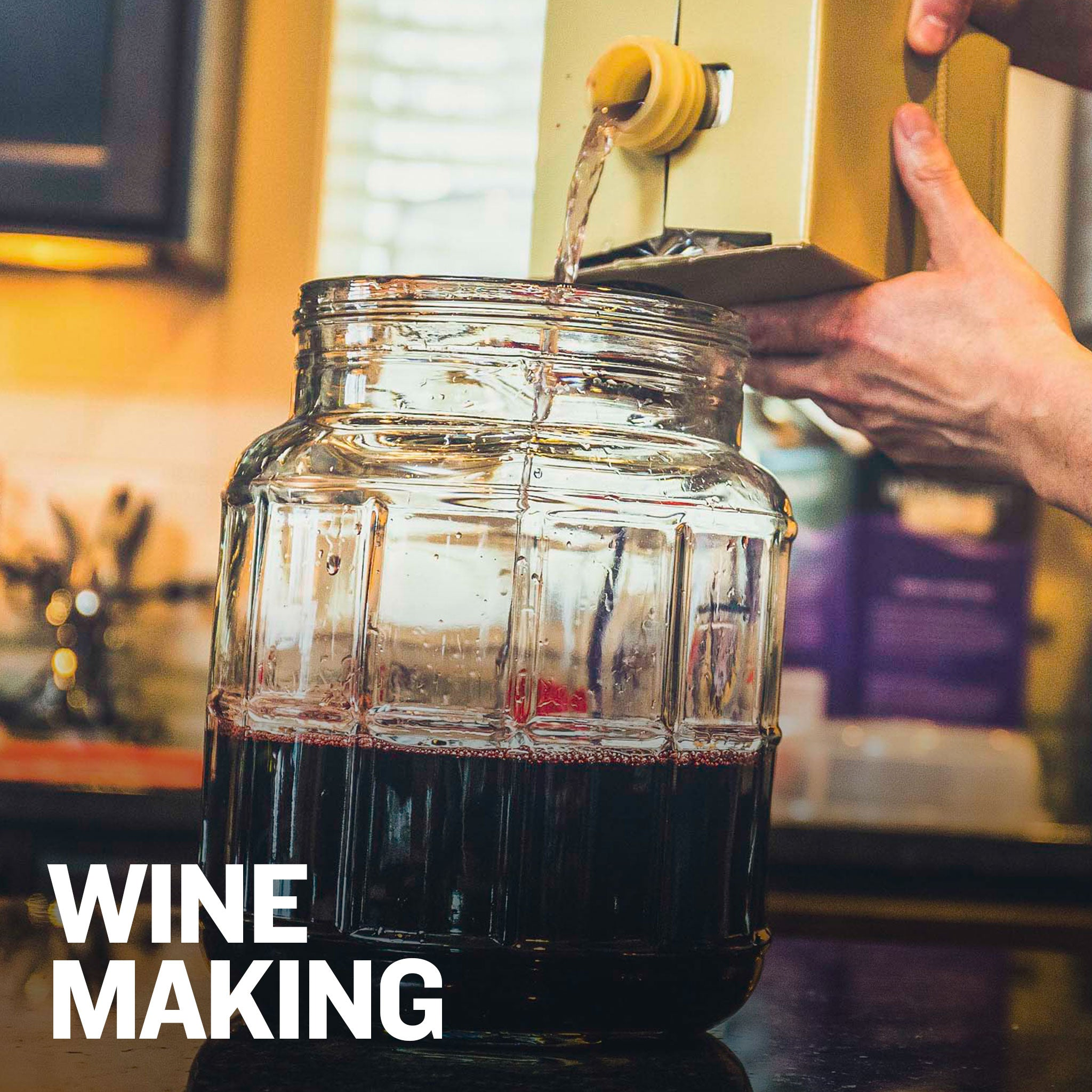 Wine Making Gifts