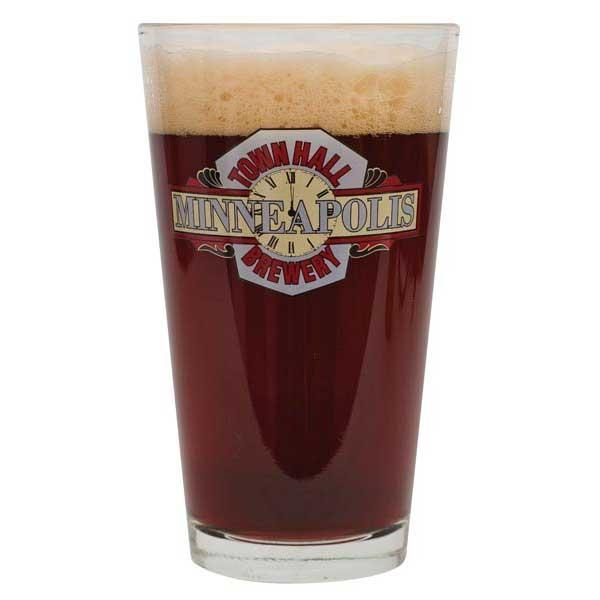 Town Hall Hope and King Scotch Ale Recipe Kit All Grain