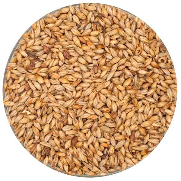 Dingemans Biscuit® Malt in a bowl