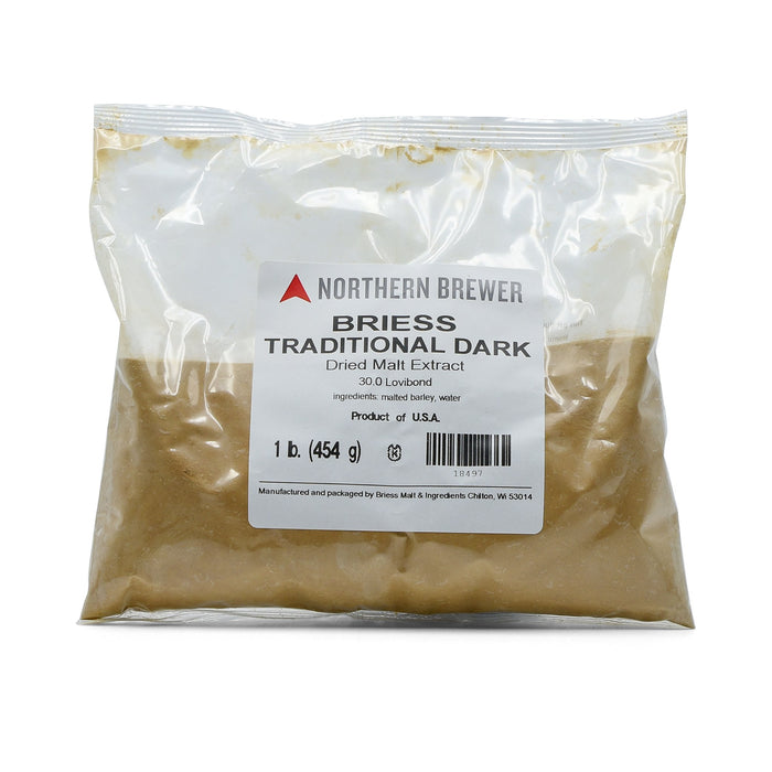 Traditional Dark DME