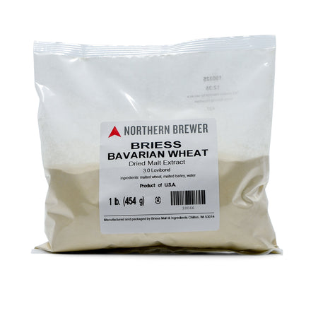 1 pound bag of Bavarian Wheat DME