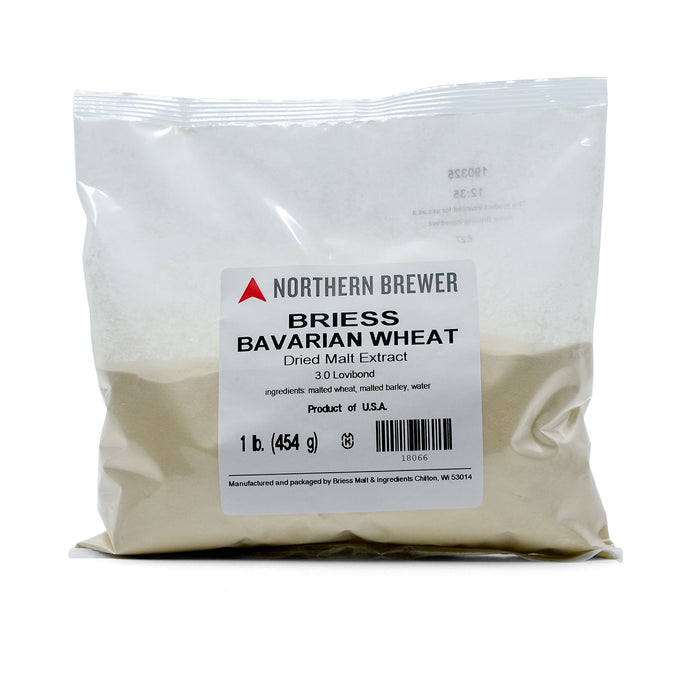1 pound Bavarian Wheat DME