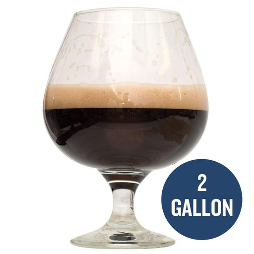 Bourbon Barrel Porter 2 Gallon Recipe Kit