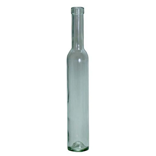 375 ml Clear Bellissima bottles