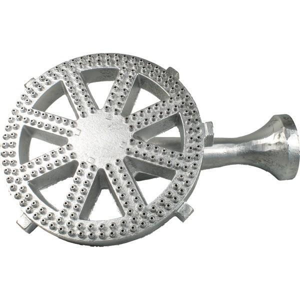 Cast Iron Banjo Burner (burner only)