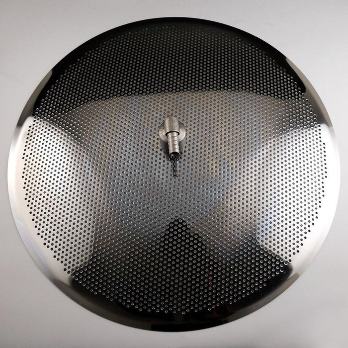15-inch diameter Titan Universal False Bottom
