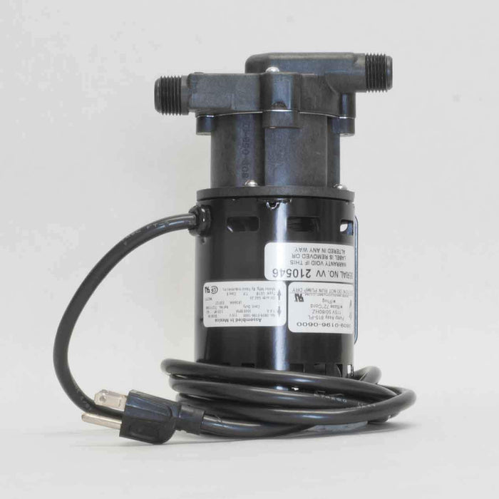 March 815-PL Pump - 6 foot power cord and plug
