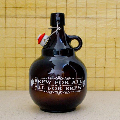 Brew For All 2L Palla Growler