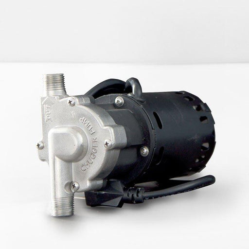 Chugger Stainless Steel Inline Pump