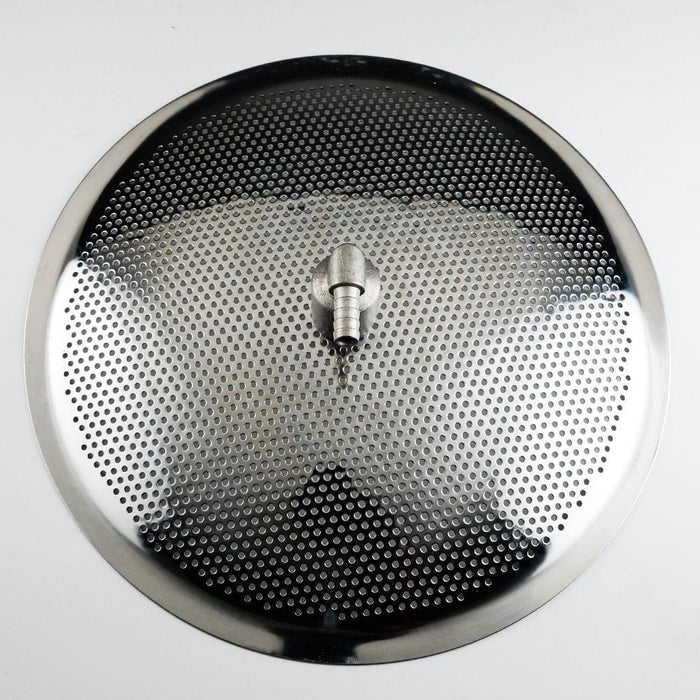 11 and a half inch diameter Fermenter's Favorites Titan False Bottom