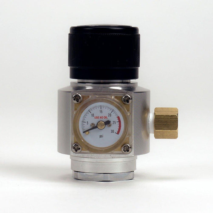 Mini CO2 Regulator