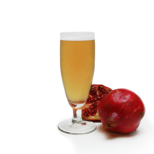 Crooked Apple® Pom-Grenade Pomegranate Cider