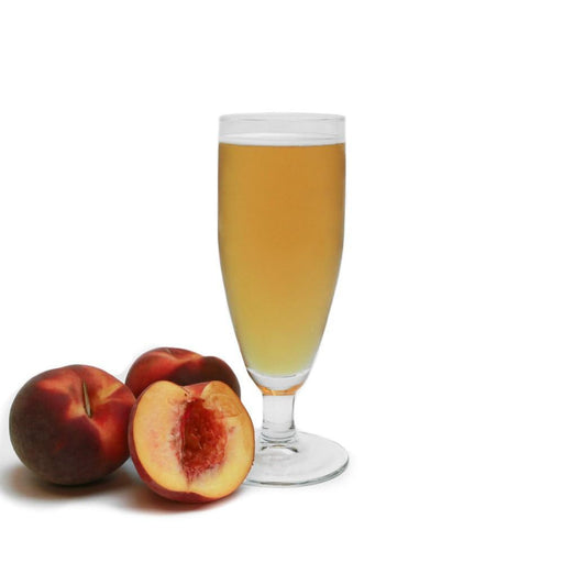 Crooked Apple® Fuzz Cut Peach Cider