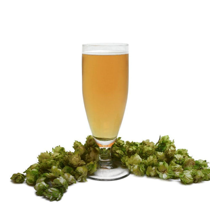 Crooked Apple® Top Hop Dry-Hopped Cider