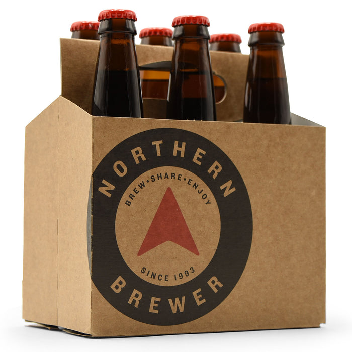 Northern Brewer 6-Pack Carrier - Pack of 8