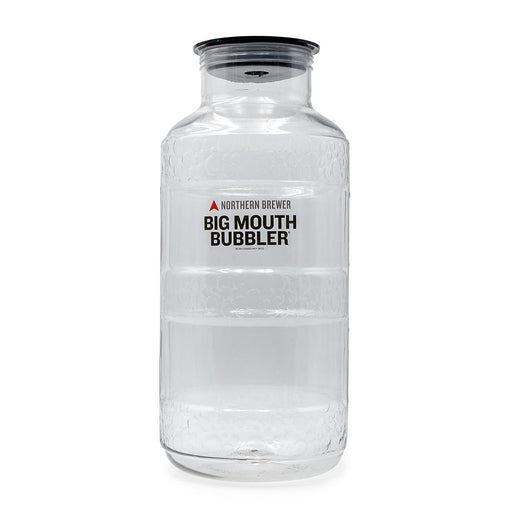 Big Mouth Bubbler® - 5 Gallon Plastic Fermentor