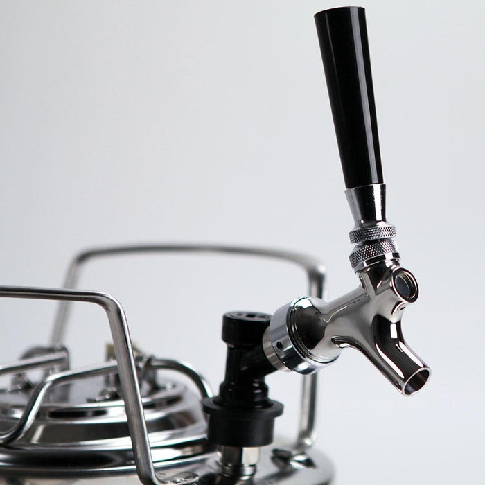 Master Vintner Wine Snap Tap - Ball Lock