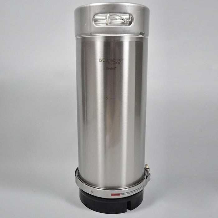 Blichmann Cornical Keg without fermentor attached