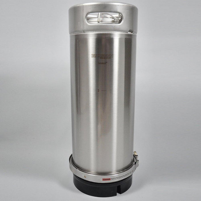 The Blichmann Cornical Keg