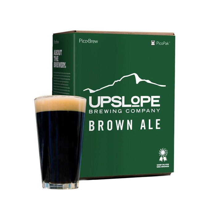Upslope - Brown Ale PicoPak