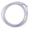 6-inch Clear High Temperature Tubing for Home Brewing