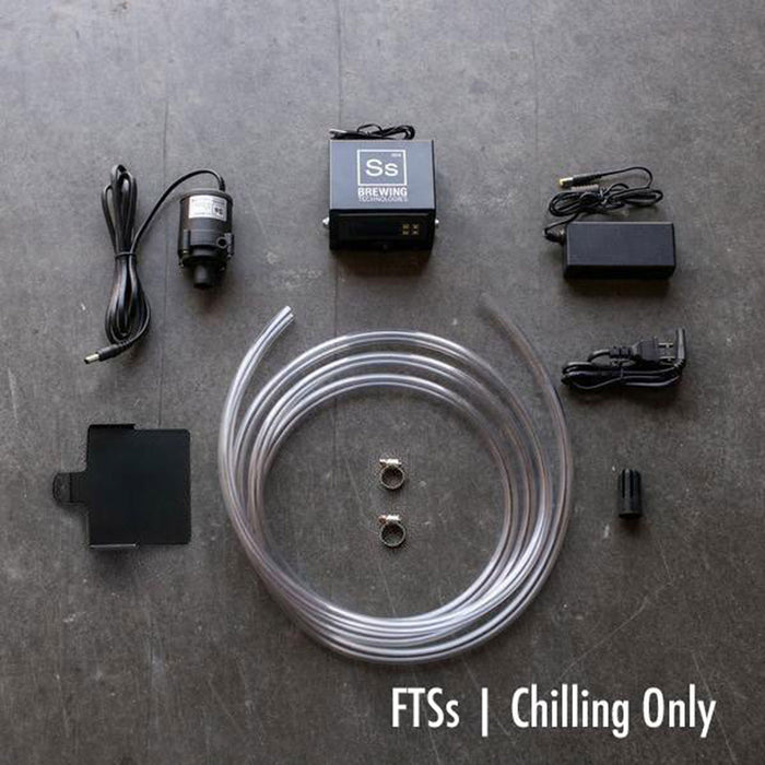 Optional FTSs Chilling Kit: